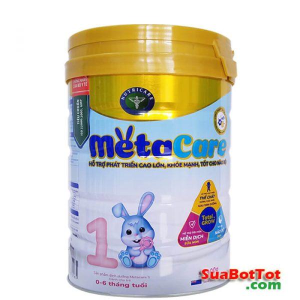Meta Care 1