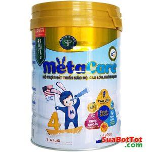 Sữa Meta Care 4
