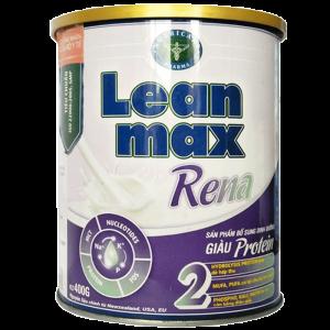 Sữa Leanmax Rena 2