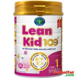 Sữa Lean Kid 100 số 1
