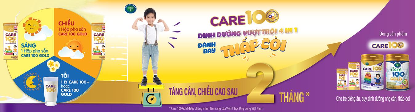 Sữa Meta Care - Viện Dinh Dưỡng Việt Nam Khuyên Dùng