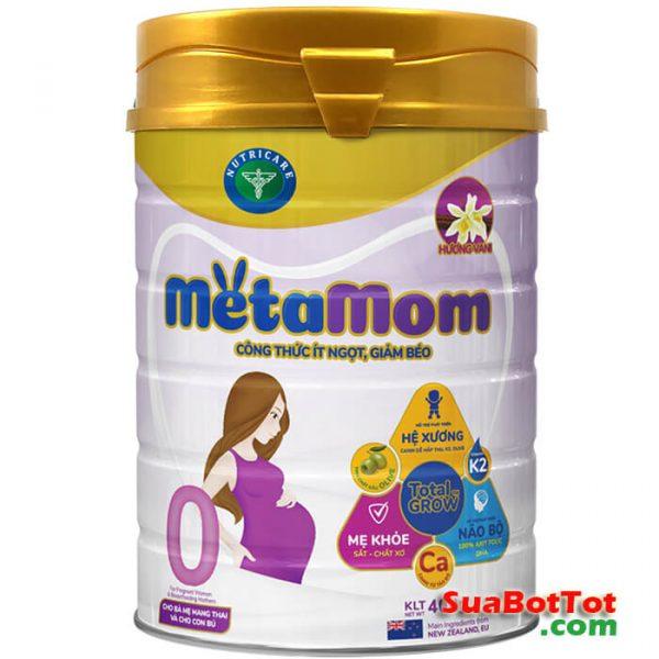 Sữa Metamom