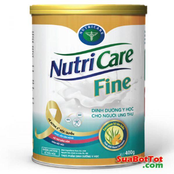 Sữa Nutricare Fine
