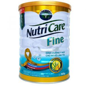 Nutricare Fine