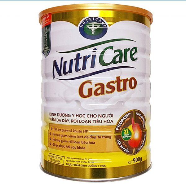 Nutricare Gastro