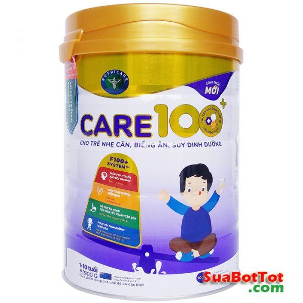 Sữa Care 100