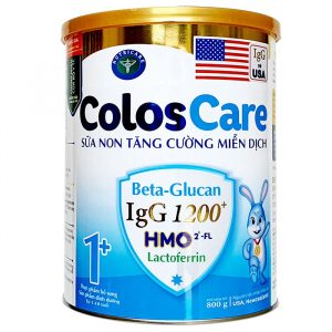 Sữa Coloscare 1