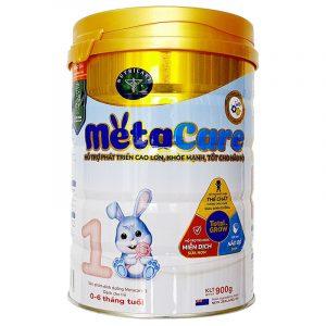 Sữa Metacare 1