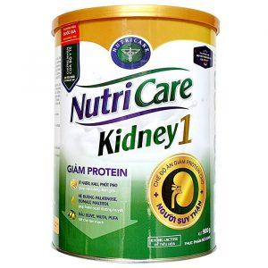 Sữa Nutricare Kidney 1