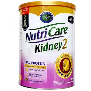 sữa nutricare kidney 2